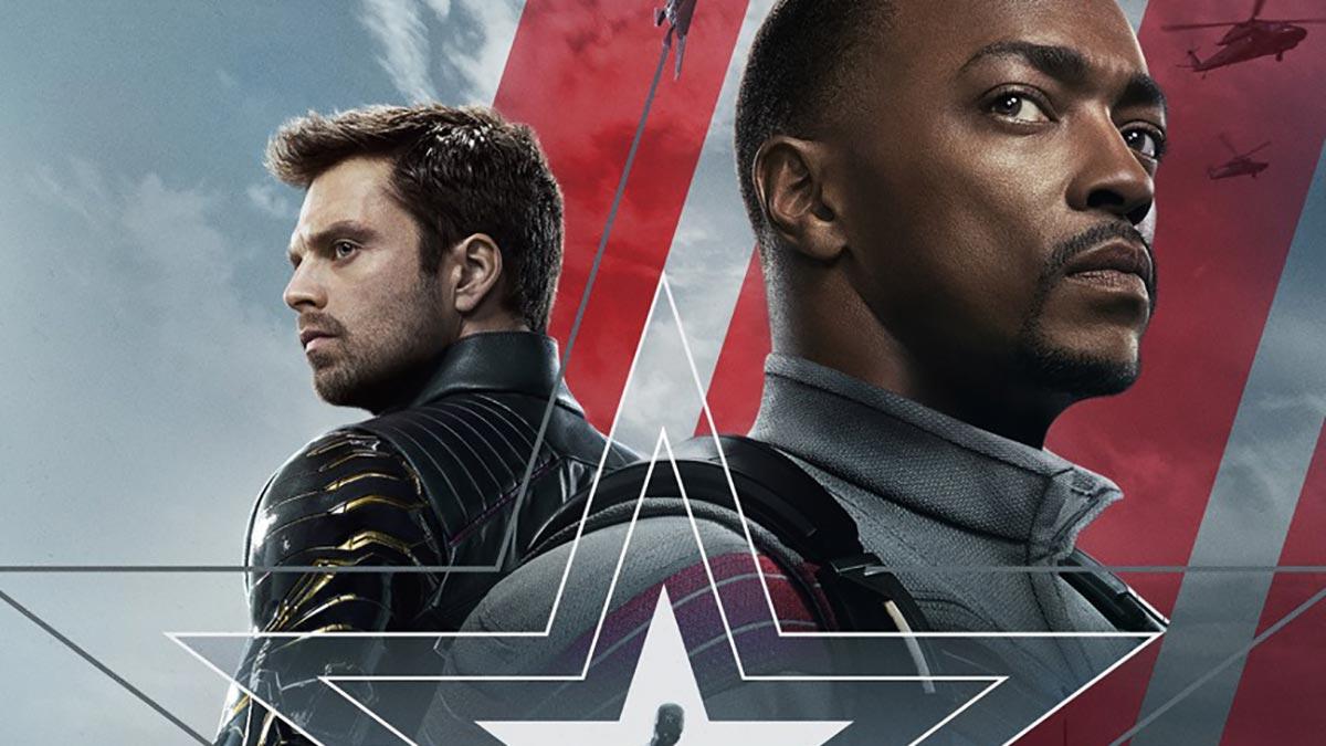 The Falcon and the Winter Soldier – Season 1