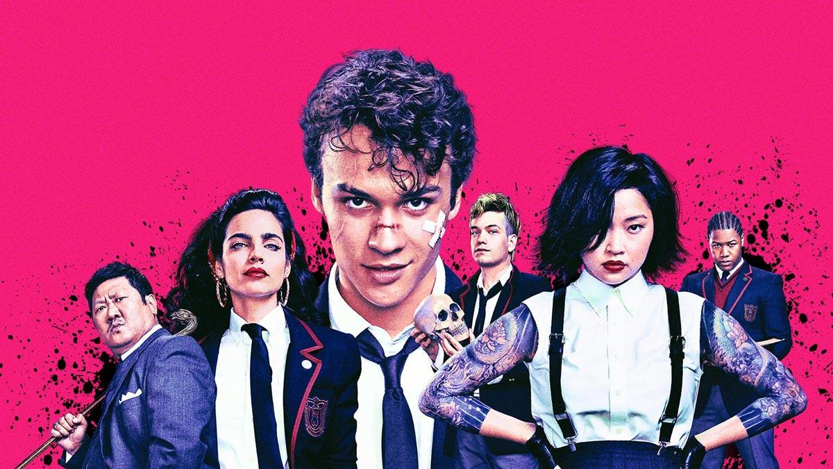 Deadly Class – Season 1