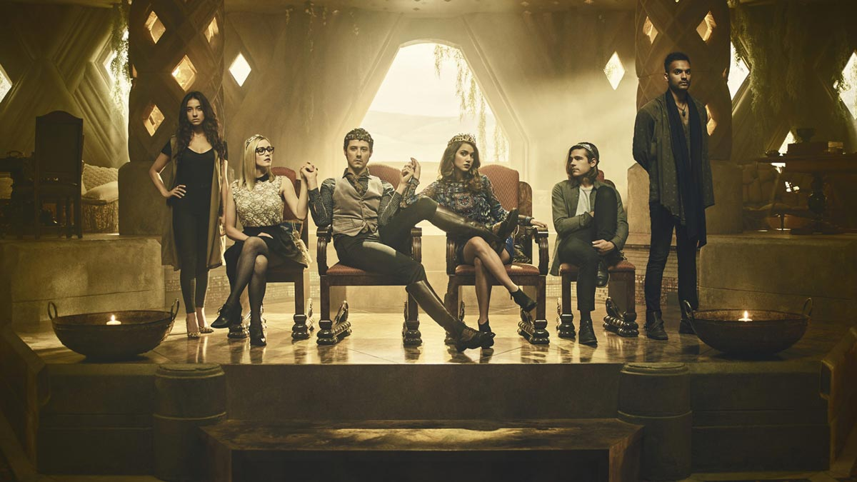 The Magicians – Season 2