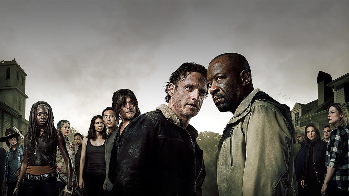 The Walking Dead – Season 6
