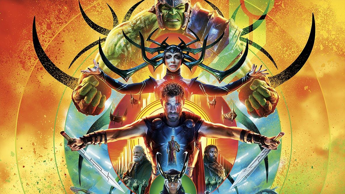 Marvel's Thor – Ragnarok
